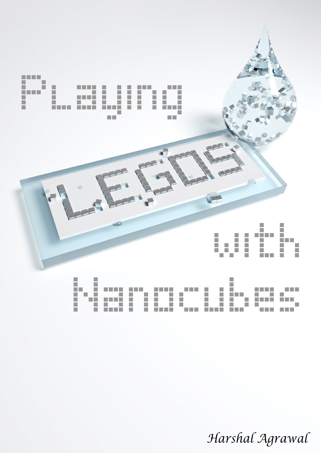 Playing Legos with Nanocubes